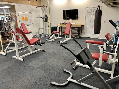 Riverside Physical Therapy In Southern Oregon